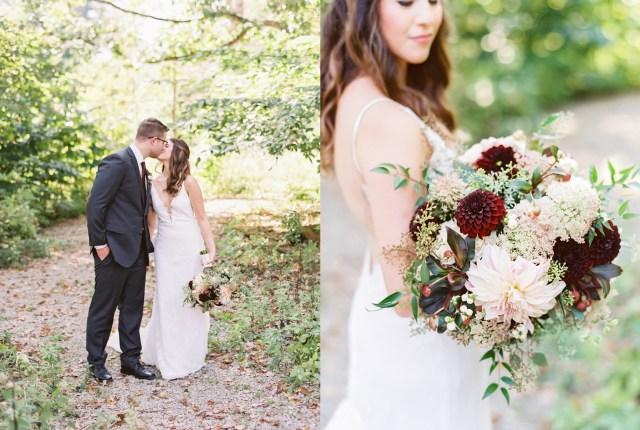 krippendorf lodge wedding | cincy wedding photographer megan