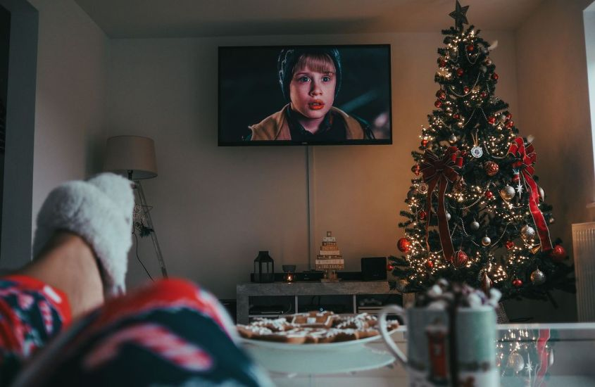 Christmas movies you NEED to watch!