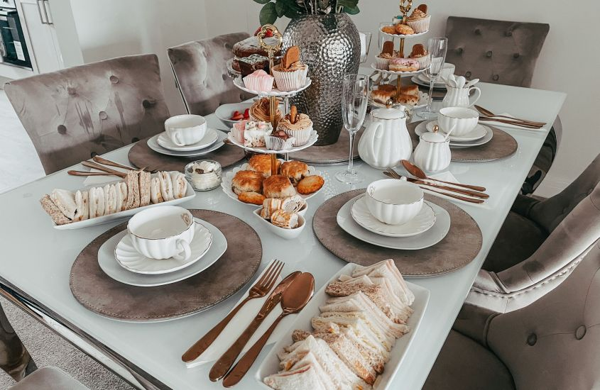 The Ultimate Guide: Afternoon Tea At Home