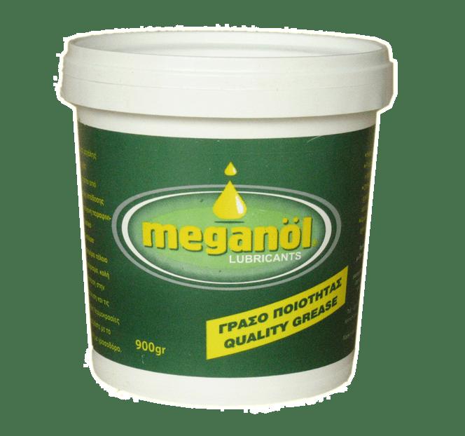 Meganol