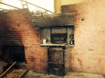 The bakery oven in Essaouira