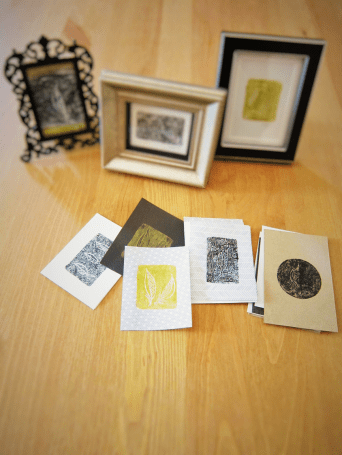 Minis without frames