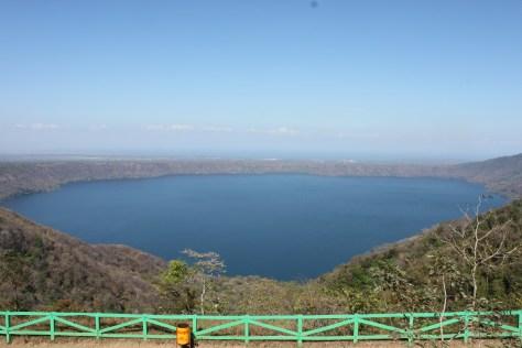 Laguna de Apoyo, Nicaragua 2014