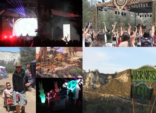 Beautiful Lucidity Memories - So Much Love!
