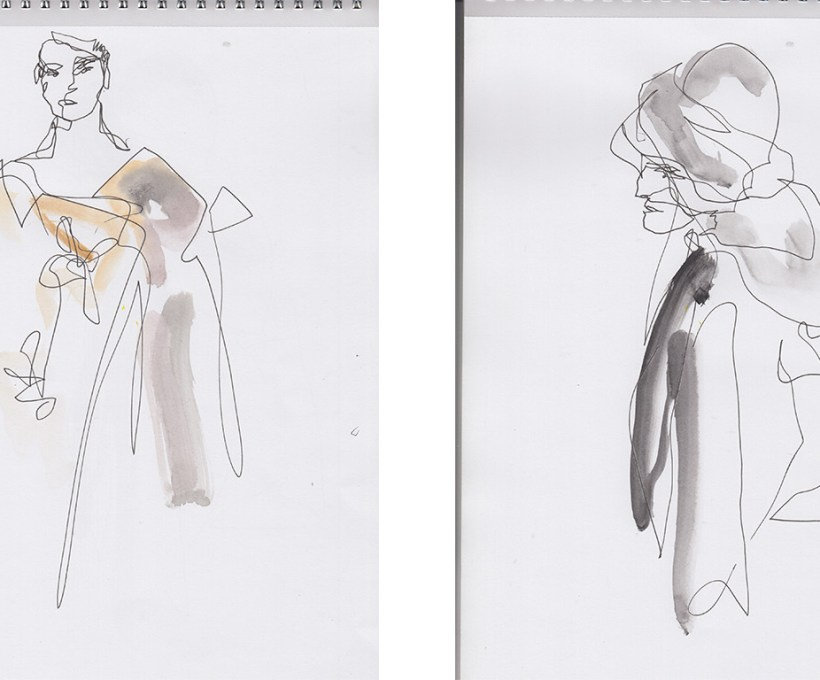 London Fashion Week Men AW17 – Craig Green