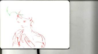 sketchbook paris 7