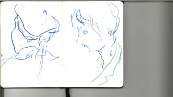 sketchbook paris14