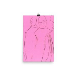 Loewe AW19 – Art print