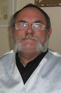 Barsetshire Diary Author David Prosser