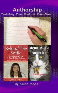 Authorship and Self-Publishing