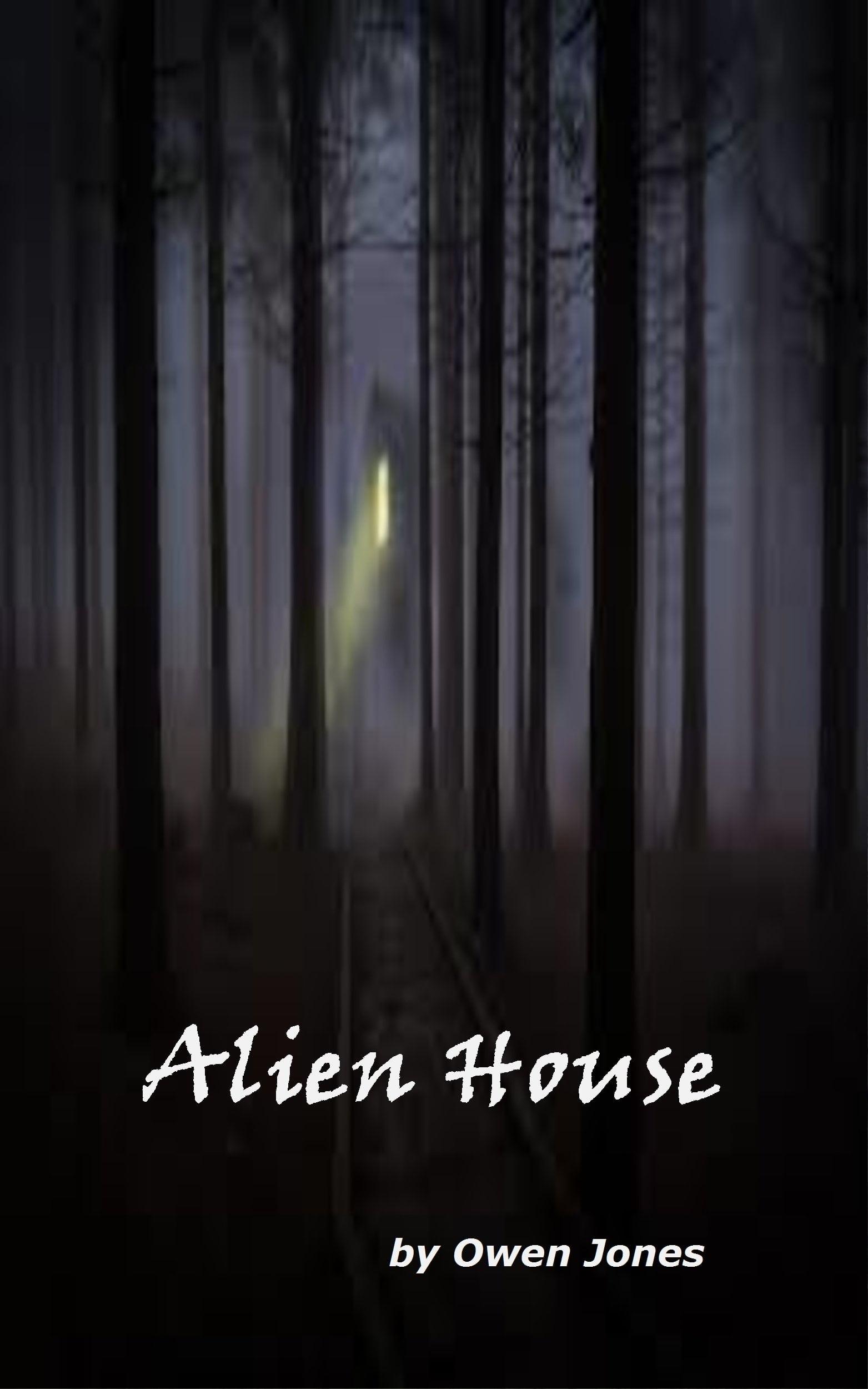 The Alien House