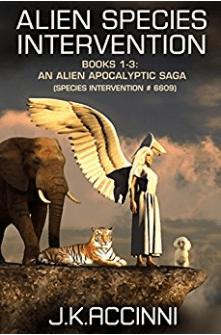 Alien Species Intervention: Baby