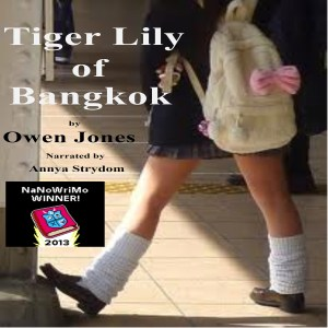 Tiger Lily Audiobook