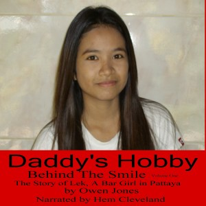 Behind The Smile: Daddy's Hobby by Owen Jones narrated by Hem Cleveland