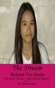 The Dream - BTS 6 on CreateSpace