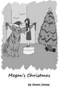Megan At CHristmas