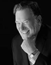 Ed Benjamin, American author