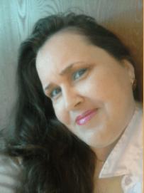 K'Anne Meinel - Author