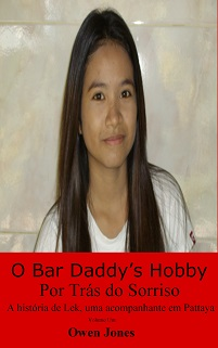 Por Trás do Sorriso: vol 1: O Bar Daddy's Hobby