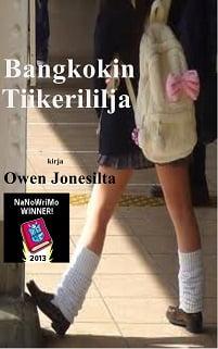 Finnish Books - Kirjat suomeksi