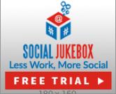 Social Jukebox - free trial