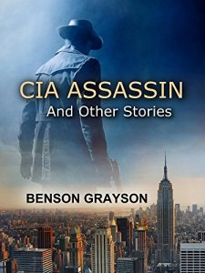 CIA Assassin and Other Stories