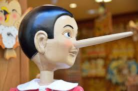 Liars, Lies and Lying