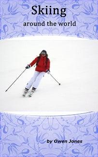 Skiing around the world
