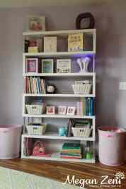 5 quick tips for organizing your child's bedroom