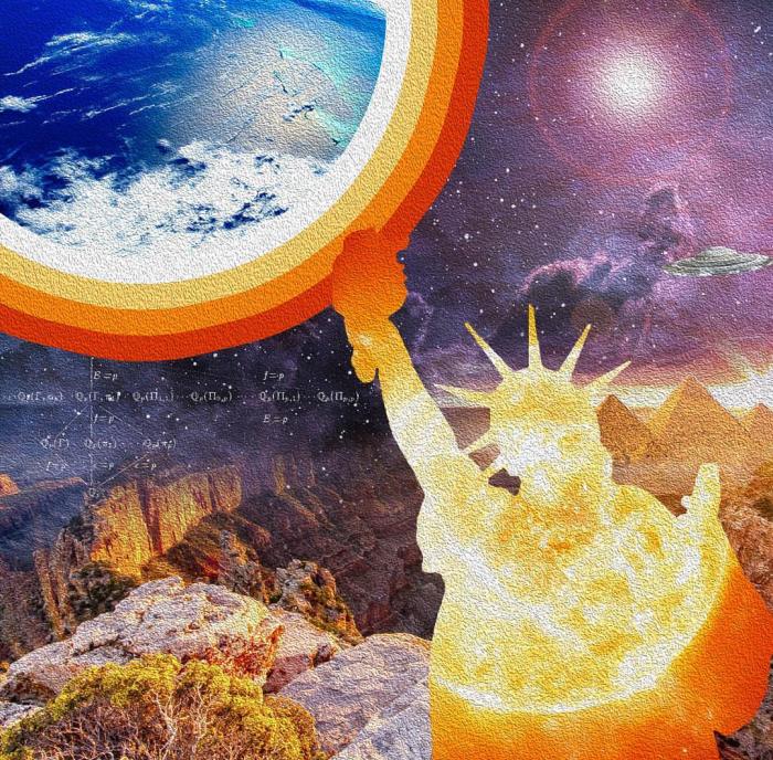 World On Fire Cover Art