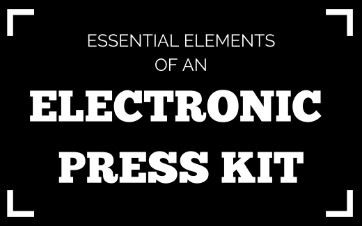 Electronic Press Kit Image