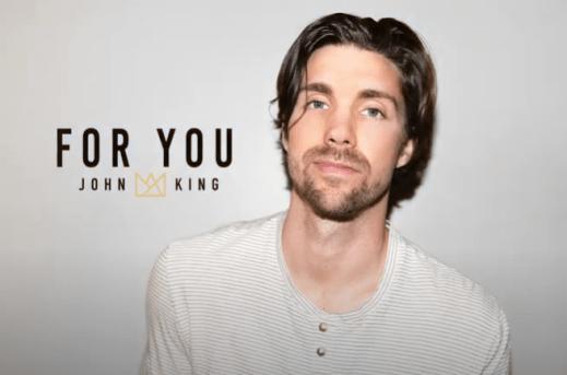 John-King-For-You-Image