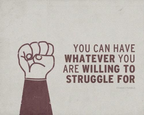 #success #goals #motivation #inspiration {Megaphone Society}