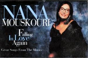 Nana Mouskouri Falling In Love Again