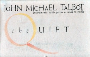 John Michael Talbot The Quiet