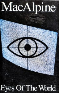 MacAlpine Eyes Of The World