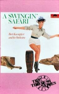 Bert Kaempert Swinging Safari