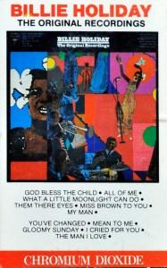 Billie Holiday The Original Recordings