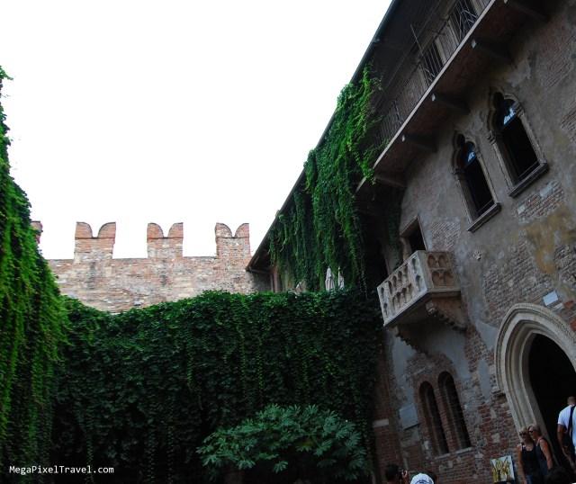 DSC_3346 - Juliet's Balcony - Verona