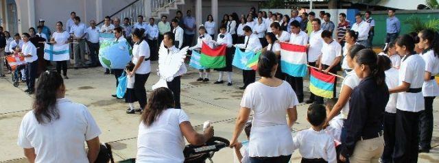 Emotiva conmemoración del Día de las Naciones Unidas