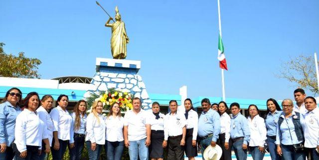 Conmemora Gobierno Municipal 492aniversari