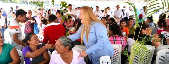 Más de 6 mil beneficiados con las Jornadas2