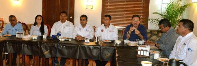 Realizarán en Altamira y la Zona Sur lascaravanasDeportiva
