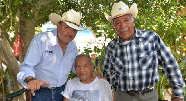 Solidarias muestras de apoyo recibe PePe Ríos (1)