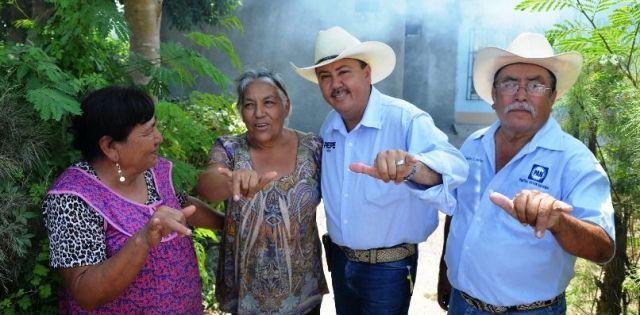 Solidarias muestras de apoyo recibe PePe Ríos (3)