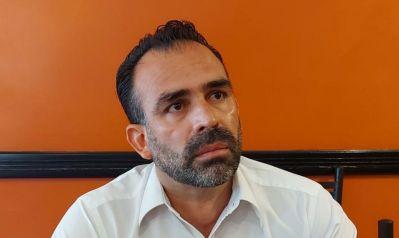 Toño Márquez se enfila al proyecto de CH