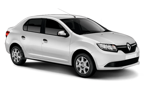 Rent cars Renault Logan, rent Renault Logan in Kiev, rent ...