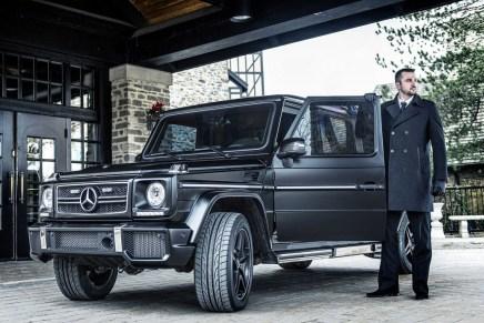 Los 20 automóviles blindados más caros en el mundo hoy en día
