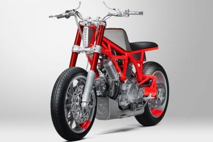 Untitled Motorcycles SF & MARIN Presentan La Muy Provocativa Moto «Ducati Scrambler»
