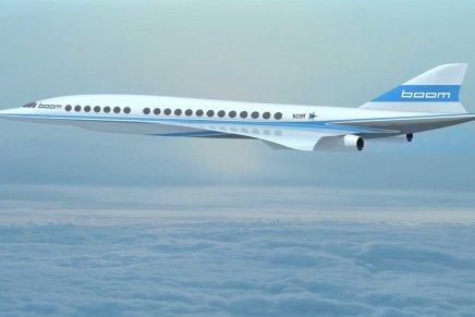 Virgin Group invierte en aviones de pasajeros supersónicos que volarán de Nueva York a Londres en solo 3.5 horas